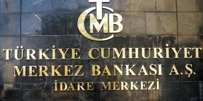 Τουρκία: Στο 8,25% διατήρησε το βασικό επιτόκιο η κεντρική τράπεζα, υπό τις πιέσεις Erdogan