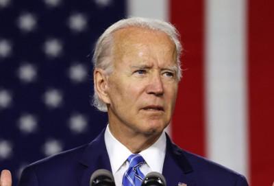 ΗΠΑ - Biden: Δεσμεύομαι να είμαι ένας πρόεδρος που ενώνει όχι ένας που διχάζει