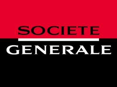 Societe Generale: Ραγδαία πτώση 82% στα 69 εκατ. ευρώ στο δ΄τρίμηνο 2017, αλλά απέφυγε τις ζημιές