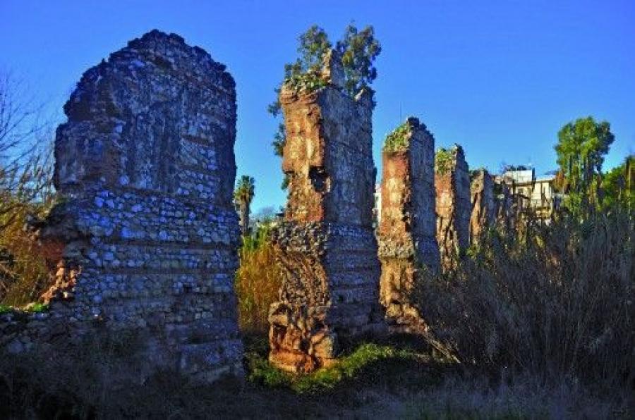 ΕΥΔΑΠ: Αξιοποιείται το Αδριάνειο Υδραγωγείο, ένα τεχνικό θαύμα της ρωμαϊκής εποχής
