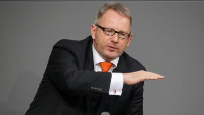 Kahrs (SPD): Πρέπει να επιδείξουμε πνεύμα συμβιβασμού - Δεν φοβόμαστε τις νέες εκλογές
