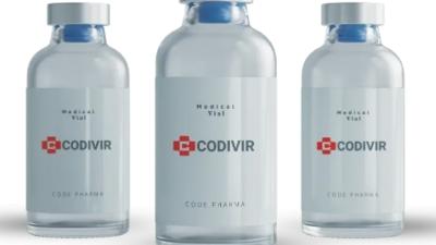 Το φάρμακο Codivir από το Ισραήλ για το AIDS μπορεί να αντιμετωπίσει τον Covid 19