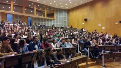 Αυξήθηκε κατά 11,7% ο αριθμός των Αμερικανών φοιτητών που ήρθαν για σπουδές στην Ελλάδα το 2018/19