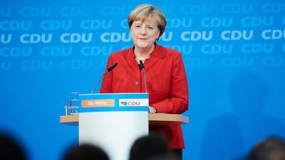 Γερμανία: Εκλογές crash test για το CDU της Merkel σε Βάδη - Βυρτεμβέργη και Ρηνανία - Παλατινάτο (14/3)
