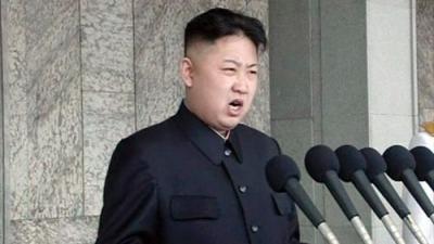 Kim (Β. Κορέα): Εκτέλεσε μηχανικό που πωλούσε CD μουσικής και ταινιών - Σε στρατόπεδο η οικογένειά του