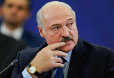Λευκορωσία: Ο Lukashenko διέταξε το κλείσιμο των συνόρων με την Ουκρανία