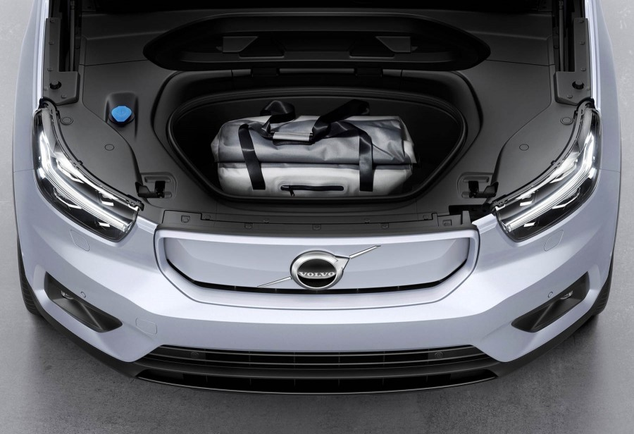 Volvo: «Οι κινητήρες καύσης βρίσκονται πολύ κοντά στο τέλος τους»