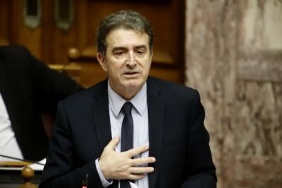 Χρυσοχοΐδης (υπ.Προστασίας του Πολίτη): Δεν δικαιολογείται η αστυνομική βία – Είμαστε απόλυτοι