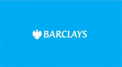 Barclays: Ζημίες 292 εκατ. στερλινών για το γ΄ 3μηνο 2019 - Στα 2,44 δισ. στερλίνες τα έσοδα