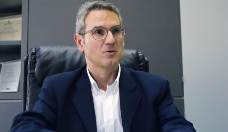 Παρασκευής (Επιδημιολόγος): Σε εμβολιαστικό χαμηλό πολλές περιφέρειες της Β. Ελλάδος - Θα έχουμε πολύ δύσκολο χειμώνα