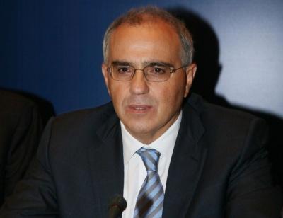 Καραμούζης: Βαρύ το τίμημα της κρίσης για την Ελλάδα - Να συνεχιστούν οι μεταρρυθμίσεις