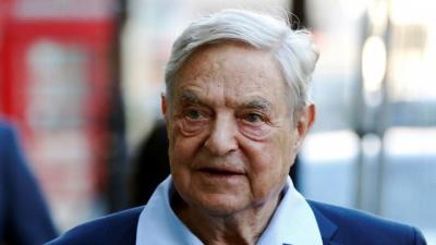 Soros: Το όνειρο της ενωμένης Ευρώπης κινδυνεύει να μετατραπεί σε εφιάλτη