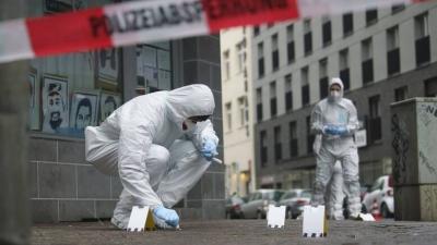 Επίθεση με μαχαίρι στη Φρανκφούρτη - Συνελήφθη ο δράστης