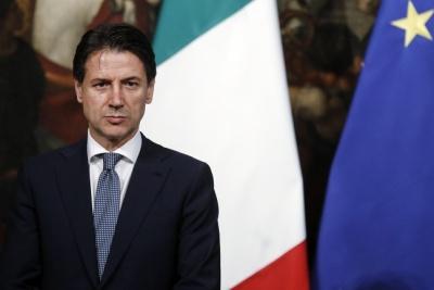 Ο Conte ζητά νέες συνομιλίες για Αλβανία-Βόρεια Μακεδονία