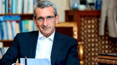 Γιώργος Χατζημάρκος, περιφέρεια Νοτίου Αιγαίου: Η περιφέρειά μας θα ανοίξει πρώτη στην Ελλάδα ως τουριστικός προορισμός