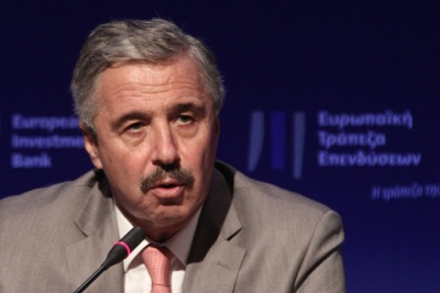 Μανιάτης: Ο απρεπής πρωθυπουργός εγκαινίασε έργο του ΠΑΣΟΚ