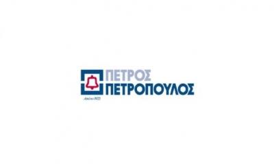 Στο -4% η Πετρόπουλος – Αυξημένος ο όγκος συναλλαγών και «σπάσιμο» στηρίξεων