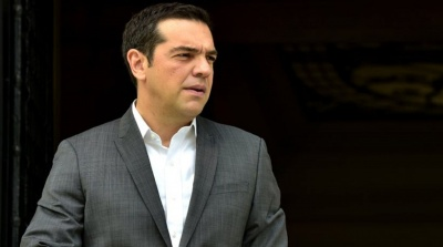 Tσίπρας: Θα ήμουν ανόητος αν πήγαινα σε εκλογές - Πάμε να πάρουμε πίσω το όνομα «Μακεδονία»