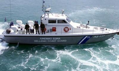 Λιμενικό: Η τουρκική ακτοφυλακή αρνήθηκε να διασώσει τους επιβαίνοντες του ναυαγίου στη Λέσβο