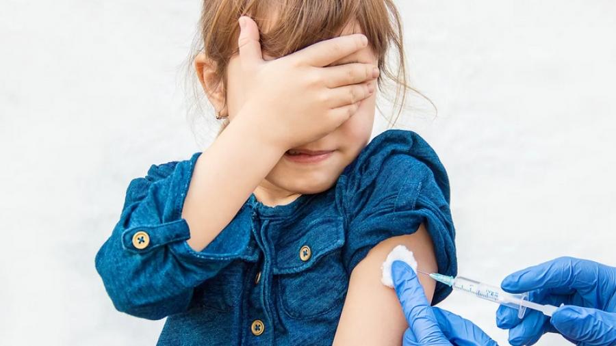 Ξαφνικό μπαράζ μελετών… για να δικαιολογήσουν εμβολιασμούς σε παιδιά 5 με 11 ετών και να προωθήσουν τα εμβόλια