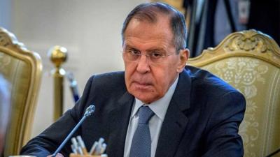 Lavrov (Ρωσία): Θα διακόψουμε τις σχέσεις με την ΕΕ εάν επιβληθούν επώδυνες κυρώσεις