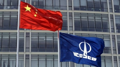 Με παρέμβαση Πεκίνου το Μαξίμου ανοίγει το δρόμο για το master plan της Cosco στον Πειραιά μετά το μπλόκο του ΚΑΣ