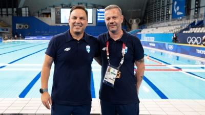 Βλάχος: «Δεν αφήνω τον Ολυμπιακό - Θα μιλήσουμε ξανά με την ΚΟΕ»