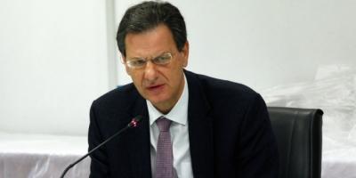 Σκυλακάκης (αν. ΥΠΟΙΚ): Έκρηξη επενδύσεων και ανάπτυξης τα επόμενα χρόνια στην Ελλάδα