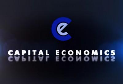 Capital Economics: Στο -9,7% η ύφεση το 2020 στην Ελλάδα, ανάπτυξη +4,5% το 2021 - Το εμβόλιο θα ανοίξει το δρόμο για ισχυρή άνοδο