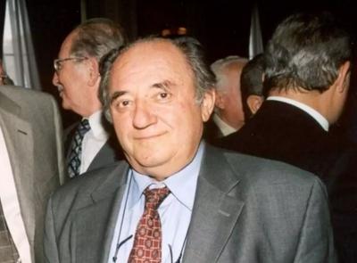 Απεβίωσε ο πρώην βουλευτής του ΠΑΣΟΚ, Παναγιώτης Κρητικός