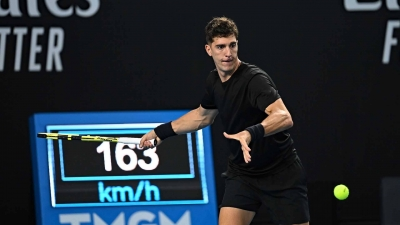 Πρόωρος αποκλεισμός για Θανάση Κοκκινάκη από το US Open