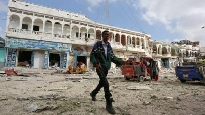 Σομαλία: 29 νεκροί και 80 τραυματίες από την τρομοκρατική επίθεση στο ξενοδοχείο Maka Al-Mukarama