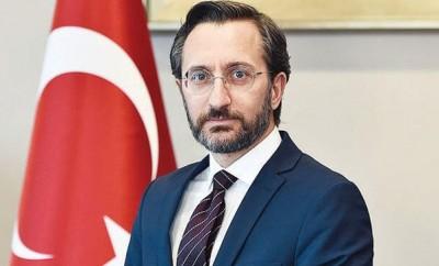 Τουρκία: Αναδίπλωση μπροστά στο ευρωπαϊκό μέτωπο - Επιστολή στην Γαλλία με «Κατηγορώ»