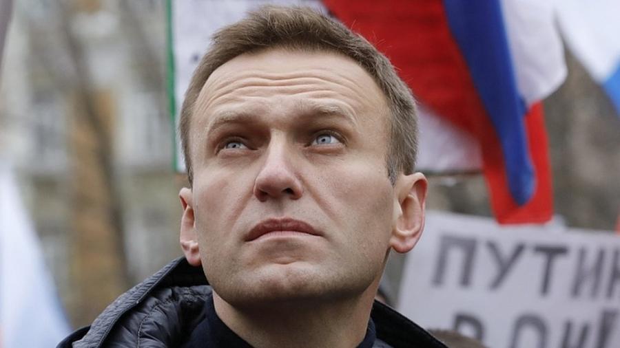Συνελήφθη στη Μόσχα ο πολιτικός αντίπαλος του Putin, Alexey Navalny