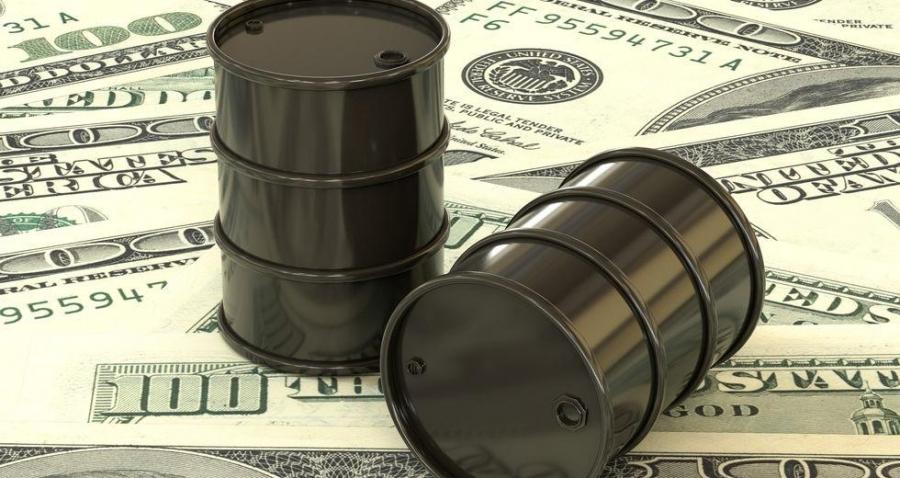Κέρδη +1,2% για το πετρέλαιο στα 52,98 δολ/βαρέλι - Το brend στα 55,84 δολάρια/βαρέλι