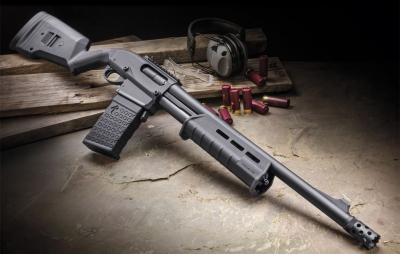 Remington: Η παλαιότερη αμερικανική οπλοβιομηχανία «επιστρέφει»