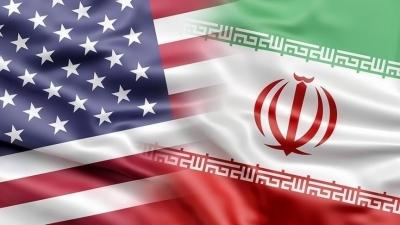Ιράν: Επιβεβαιώνει διαπραγματεύσεις με τις ΗΠΑ για απελευθέρωση κρατουμένων