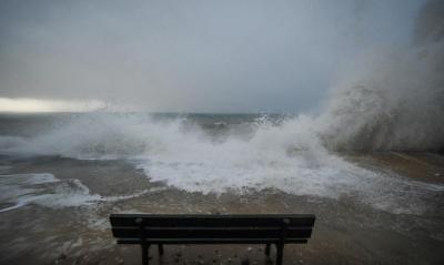 Σε κατάσταση εκτάκτου ανάγκης δήμοι σε Εύβοια και Φθιώτιδα - Μετρά τις ζημιές από το πέρασμα του κυκλώνα η Κορινθία