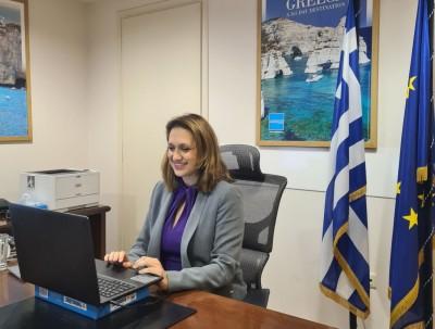 Συνεργασία Ελλάδας-Γερμανίας για την ανάπτυξη ενός νέου μοντέλου τουρισμού