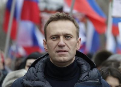 Επίθεση Κρεμλίνου κατά Navalny: Συνεργάζεται με την CIA - Είναι ανέντιμο άτομο