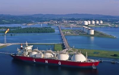 Το αμερικανικό LNG αλλάζει τις παγκόσμιες ενεργειακές ροές