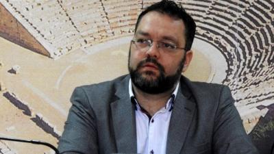 Αναστάσιος Χρόνης, δήμαρχος Επιδαύρου: Η υγειονομική κρίση θα δώσει ώθηση στις οικογενειακές επιχειρήσεις