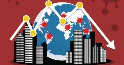 Γερμανία (Έρευνα): Το 70% των πολιτών φοβάται τις οικονομικές συνέπειες τoυ κορωνοϊού