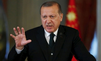 Nordic Monitor: «Θα γα.... το ΝΑΤΟ, την Ευρώπη και το Ισραήλ», υποσχέθηκε το 2010 ο Erdogan
