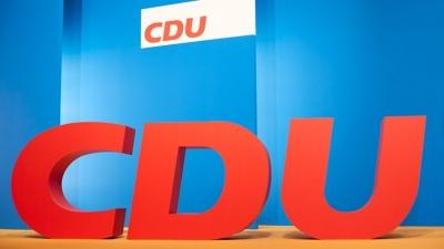 Γερμανία: Σε ελεύθερη πτώση το CDU στη Βάδη – Βυρτεμβέργη με 23%, πρώτοι οι Πράσινοι με 31%