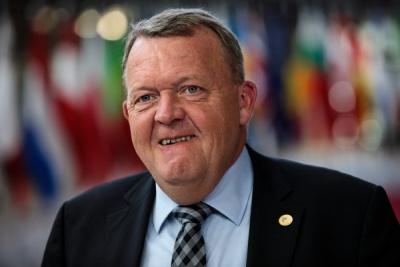 Στην Αθήνα την Πέμπτη (4/4) ο Δανός πρωθυπουργός - Συνάντηση με Τσίπρα