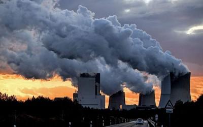 ΟΗΕ: Ρεκόρ διοξειδίου του άνθρακα και το 2020, παρά τα lockdown