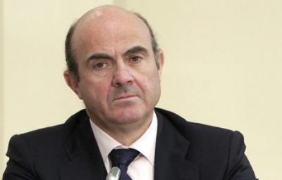 De Guindos (ΕΚΤ): Αντιμέτωπη με παγκόσμιους «πονοκεφάλους» η ανάκαμψη της Ευρωζώνης