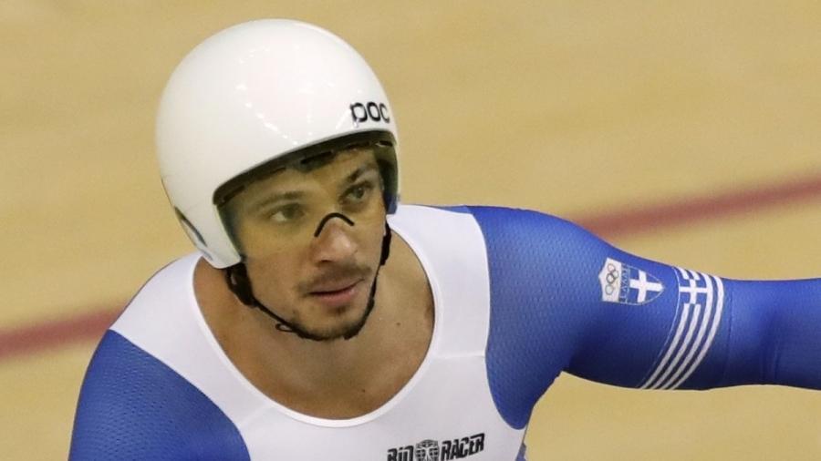 Ποδηλασία: Δεν «κέρδισε» κάτι από το τέμπο ο Χρήστος Βολικάκης!