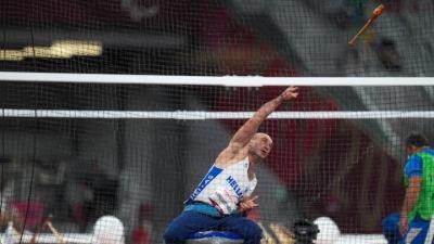 Παραολυμπιακοί Αγώνες Τόκιο: «Ασημένιος» ο Κωνσταντινίδης! (video)